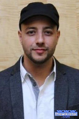 Maher Zain, R & B singer Muslim of Lebanese origin Swedish nationality, born July 16, 1981 in Tripoli, Lebanon.
