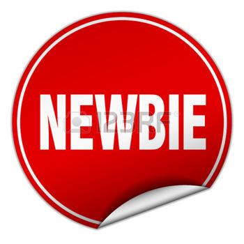 Arti Newbie - New Johny Wuss