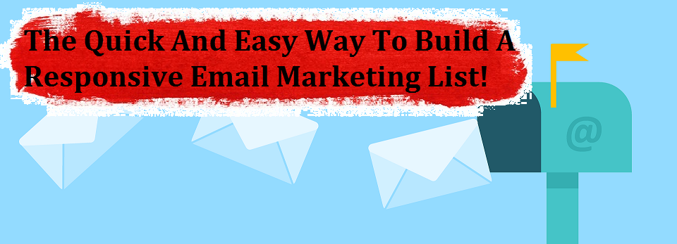 How to Create an Email List for Marketing