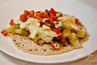 No. 022 - Breakfast Tacos