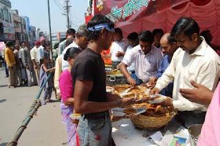 सेवा भोज योजना - Sarkari Yojna in Hindi , sarkari yojana