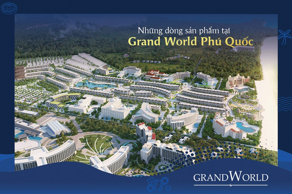 Condotel grand world, shop grand world, grand world phu quoc, condotel phu quoc, shop phu quoc,