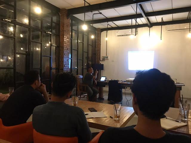 Baliku Store di Pesantren Digital Academy