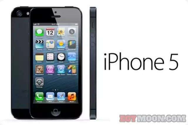 ايفون 5 - إذا كنت تملك iPhone 5 الان عليك بتحديث iOS الخاص به الان
