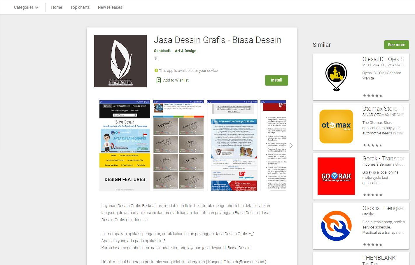 genbisoft aplikasi desain grafis overview