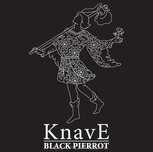[EP] KnavE – Black Pierrot