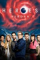 Heroes: Reborn - Season 1 (2016) Poster