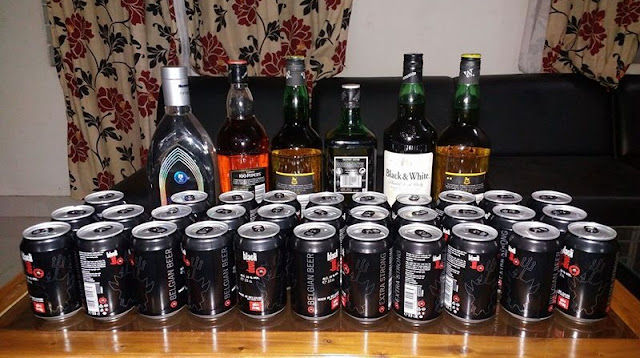 Mirzapur-foreign-liquor-recovered