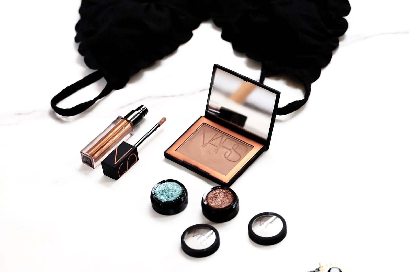 Nars Maquillage été 2020 revue