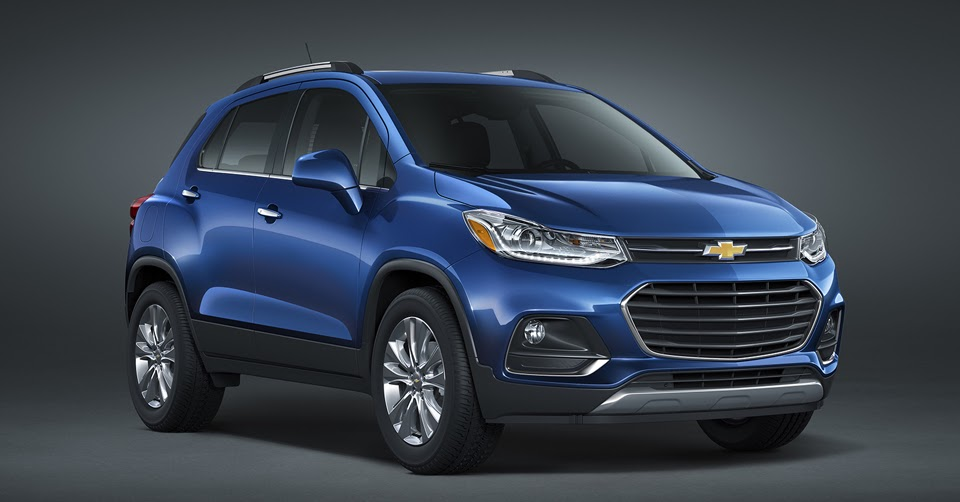 2017 chevy trax starts at just 21 895. Black Bedroom Furniture Sets. Home Design Ideas
