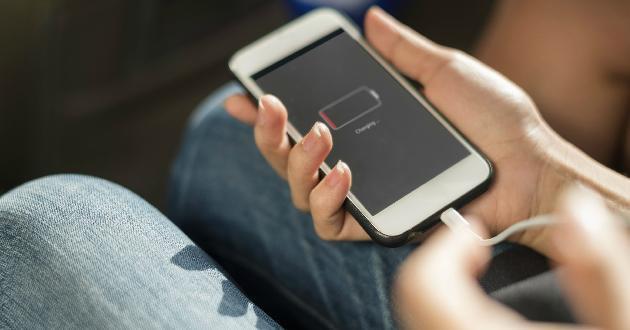 Cara Agar Baterai Hp Awet Tahan Lama Tanpa Aplikasi
