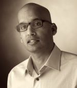 Author Mukund Gnanadesikan