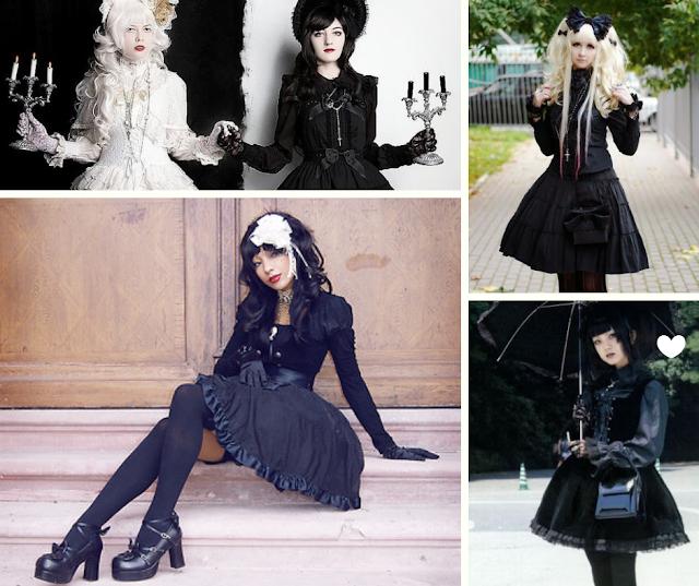 Kuro Lolita