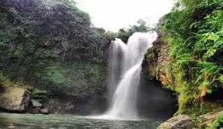 Wisata Air Terjun Kedung Kayang Magelang