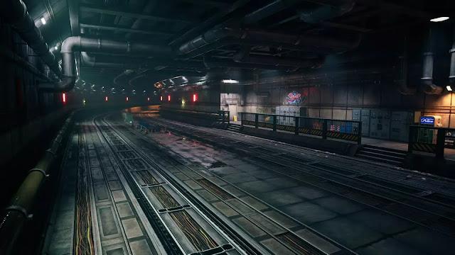 لعبة Final Fantasy VII Remake تحصل على المزيد من الصور