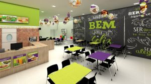 Mr. Fit inaugura loja em Curitiba