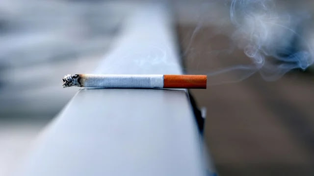 Scientists recreate DNA damage caused by toxins from smoking