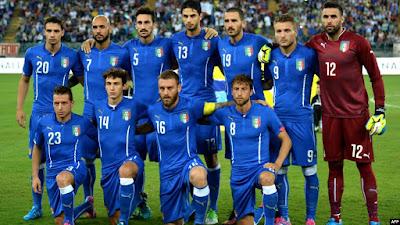 مشاهدة مباراة ايطاليا Vs البوسنة والهرسك بث مباشر اليوم الثلاثاء 11/06/2019 التصفيات المؤهلة ليورو 2020