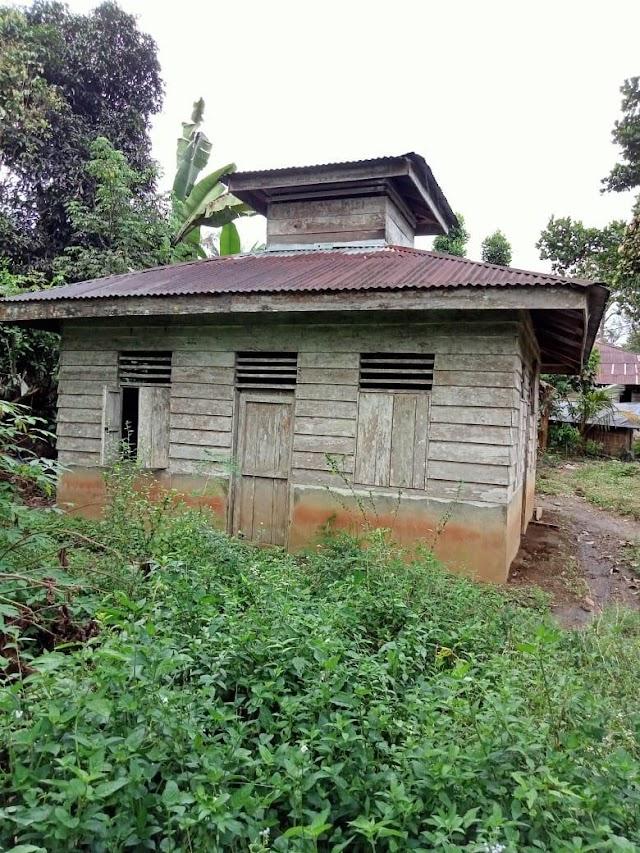 Kesulitan Air Bersih, Warga Dusun Tenang Menanti Butuh Bantuan Dermawan
