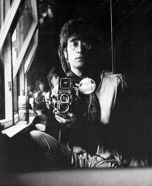 John Lennon randommusings.filminspector.com