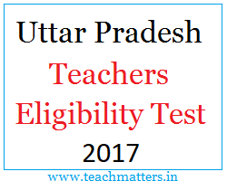 image : UP TET 2017 @ TeachMatters