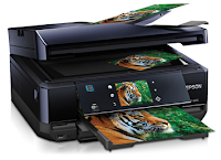 Epson Expression XP-800 update