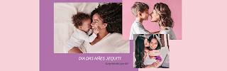 Promoção Jequiti Dia das Mães 2020