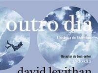 Resenha Outro Dia - David Levithan