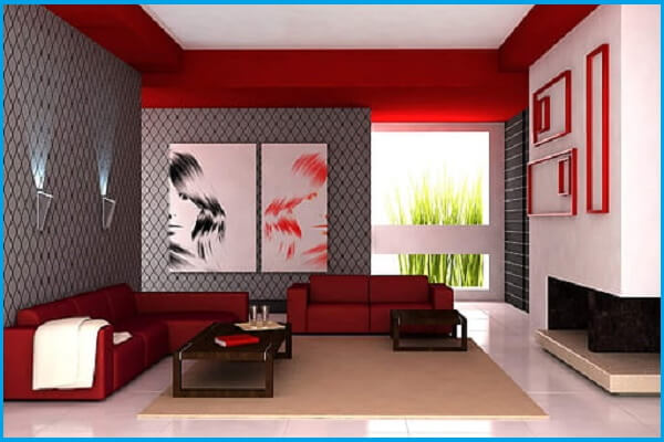 house painting colour combinations
