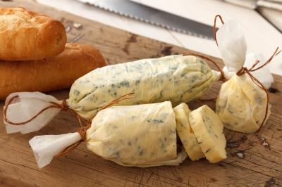 receita manteiga