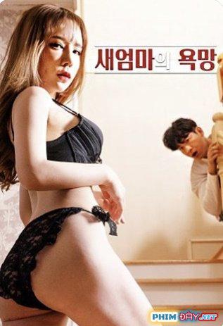 Mẹ Kế Khát Tình - Stepmoms Desire (2020)