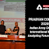Pragyan Conclave 2020: Indian Army Organized International Seminar Analyzing Future Warfare