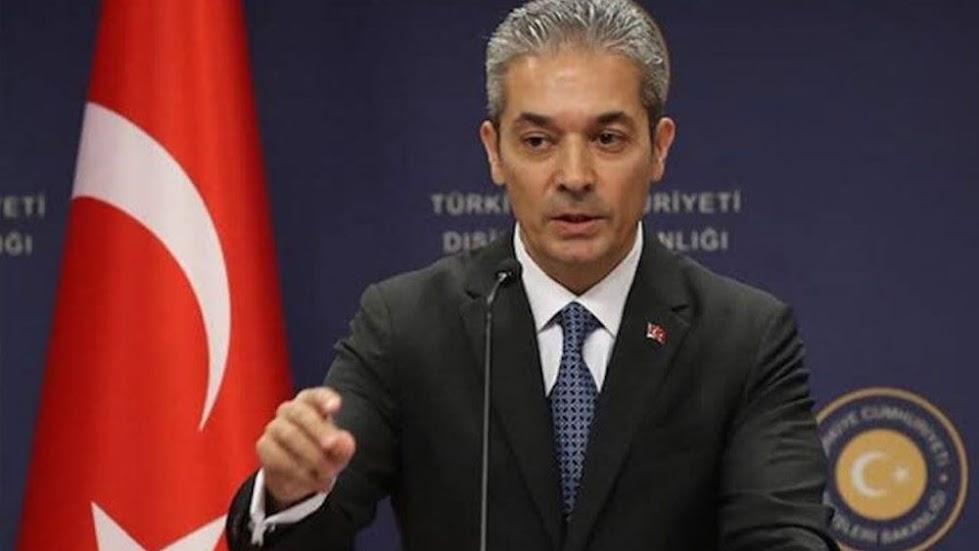 Έξω φρενών στην Τουρκία για έκθεση του ΟΗΕ