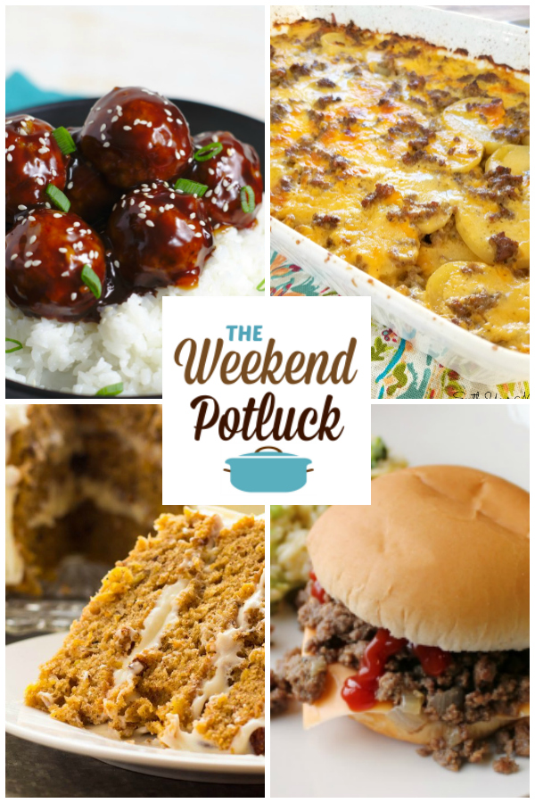 A virtual recipe swap with dozens of new recipes from some of the TOP recipe creators online and on Pinterest!