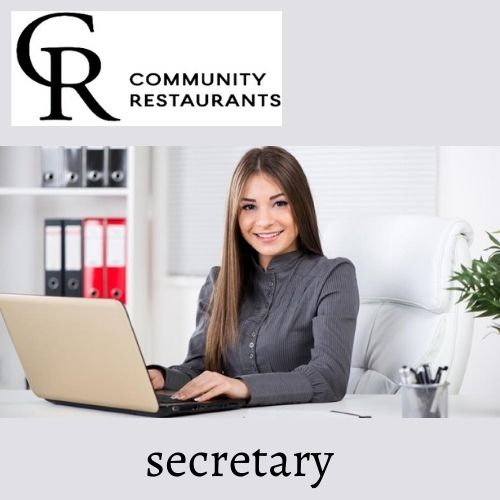Community restaurants Jobs
