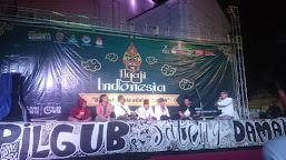 Rerumat Bangsa dengan Ngaji Indonesia