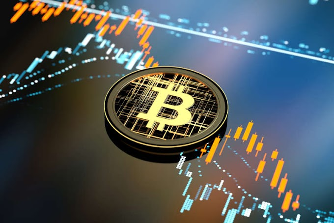 Mercado de criptomoedas perde US$ 250 bilhões com a crise da Evergrande