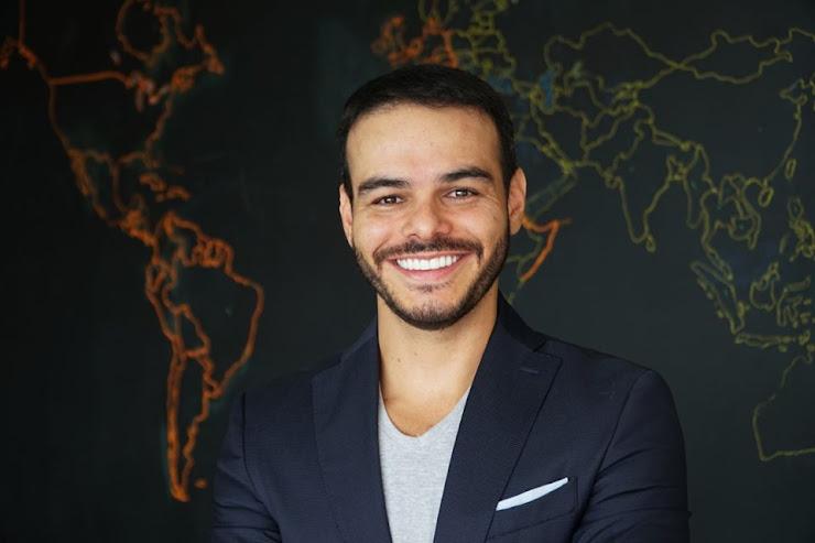 Claves del éxito de un emprendedor serial - Adrián Castañeda