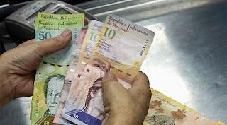 Nuevos sueldos y pensiones en Venezuela. Aumento de cestaticket y sueldo en Venezuela