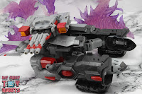Transformers Generations Select Super Megatron 63