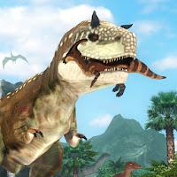 Primal Dinosaur Simulator - Dino Carnage Apk free Game for Android