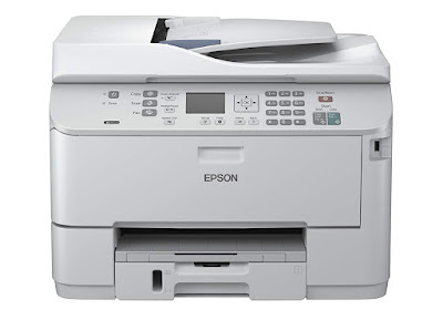 Robust and professional design for business environments Epson WP-M4525DNF Driver Downloads
