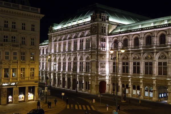 vienne nuit opéra staatsoper