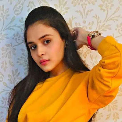 Muskan Bamne Wiki, Biography, Age, Boyfriend, Facts, Image and More