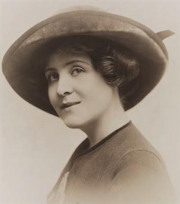 Irene Fenwick
