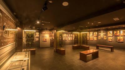 Σχεδόν 10.000 επισκέπτες στον πρώτο χρόνο λειτουργίας του Βυζαντινού Μουσείου Μακρινίτσας