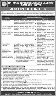 ntdc-jobs-july-2020-apply-online