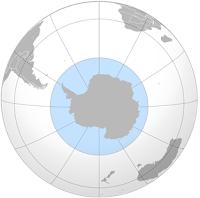 Pengertian Samudra Selatan (Antarktika)