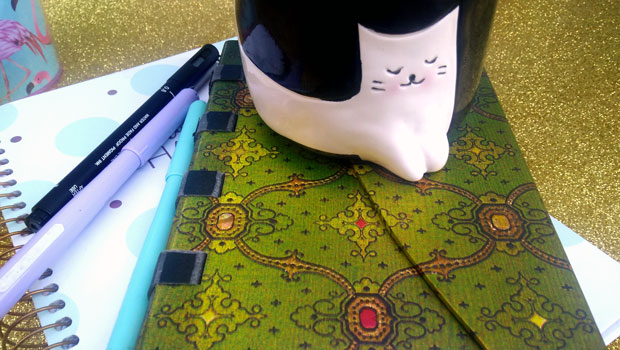 Meu querido diário - O meu, o seu, o nosso Journal