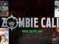 Game zombie call: Dead shoooter FPS Apk Mod v1.3 Terbaru Free Download